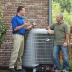 HVAC System Repair Contractors